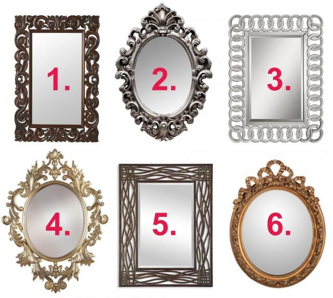 Kiváncsi vagy, hogyan látnak mások? Válassz egy tükröt és megtudod!