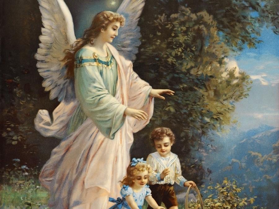 Bizonyitékok az angyalok létezésére!