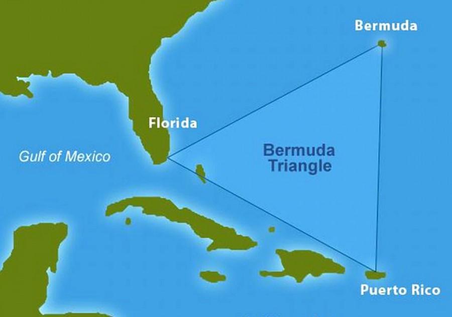 Megfejtették a Bermuda-háromszög rejtélyét! Az újságíró megdöbbentő magyarázatot talált!