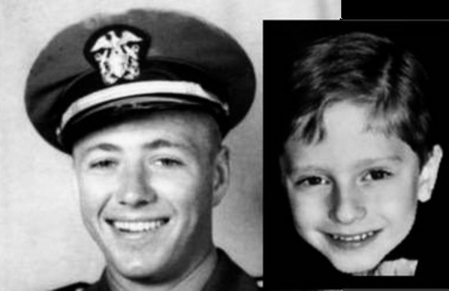 A kisfiú pontosan emlékszik arra, hogy halt meg előző életében